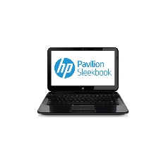 Portatil Hp Sleekbook 14-b000ss I3-3217u 14 4gb