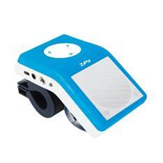 Reproductor Mp3 Zipy Bicicleta Junior 2gb Con Altavoz 3w