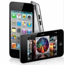 Reproductor Mp4 Apple Ipod Touch 32gb 5 Generacion  Blanco