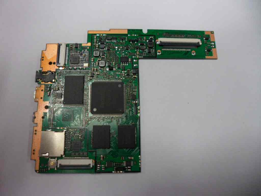 Repuesto Placa Base Phoenix Phvegatab7