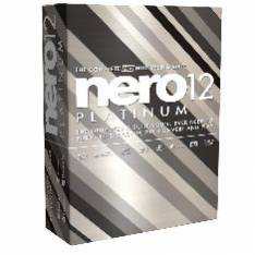 Software De Brabacion Nero Suite 12 Platinum