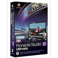 Software De Edicion De Video Pinnacle Studio V17 Ultimate