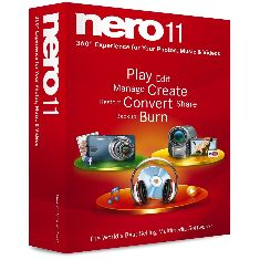 Software De Grabacion Nero Suite 11 Retail