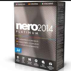 Software De Grabacion Nero Suite 2014 Platinum