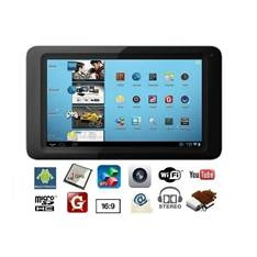 Tablet Pc Coby Kyros Mid7031-4gb Negro