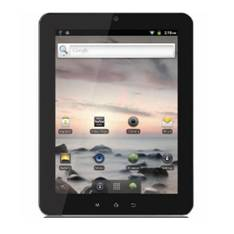 Tablet Pc Coby Kyros Mid8027-4gb Gris Capacitivo