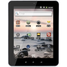 Tablet Pc Coby Kyros Mid8127-4gb Gris Capacitivo