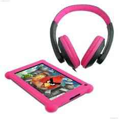 Tablet Pc Point Of View Mobii 703 Rosa