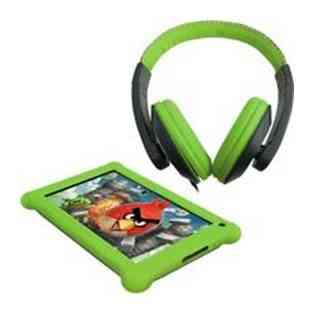 Tablet Pc Point Of View Mobii 703 Verde