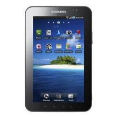 Tablet Samsung Galaxy Gt-p6210 Wifi 7 Tactil Gps Camara Mp3