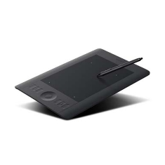 Tableta Digitalizadora Wacom Intuos 5 Touch  S  Usb A6