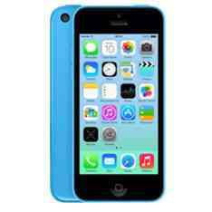Smartphone Apple Iphone 5c 16gb Color Azul