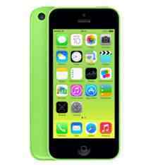 Smartphone Apple Iphone 5c 16gb Color Verde