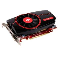 Vga Ati Radeon Hd 7770  1gb  Ddr5  Pci Express Hdmi  Dvi Club 3d