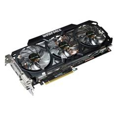 Vga Nvidia Gigabyte G-force Gtx 770  4gb