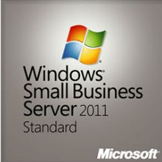 Windows 2011 Server Sbs Standard Small Bussines 64bits Dvd 5 Clientes