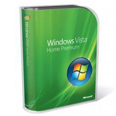 Windows Vista Home Premium 64 Bits Oem
