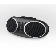 Altavoces Logitech S135i Portables Para Ipod