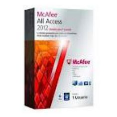 Antivirus Mcafee All Acces Prtotege Todos Tus Dispositivos Pc Mac Tablets Smart Phone