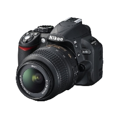 Camara Digital Reflex Nikon D3100 14mp Afs Dx18-55gii   Kit Libro   4gb   Estuche   Curso 3