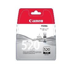 Ver CARTUCHO CANON NEGRO PGI 520 PIXMA 3600