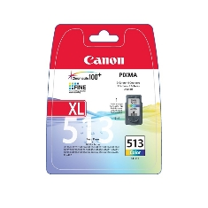 Ver CARTUCHO TINTA CANON CL 513 TRICOLOR 15ML MP240