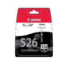 Cartucho Tinta Canon Cli 526 Negro 9ml Ip 4850