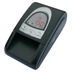 Detector Billetes Falsos Con Bateria Ct-330 Plus