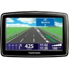Gps Tomtom Xl New Edition Iqr Iberia 43 2mb