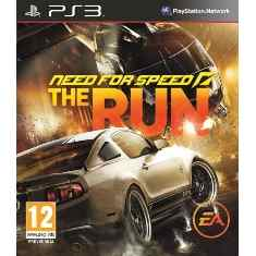 Juego Ps3  - Need For Speed The Run