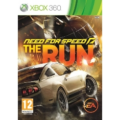 Juego Xbox 360  - Need For Speed The Run