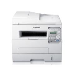 Multifuncion Samsung Laser Monocromo Fax Scx-4729fw A4