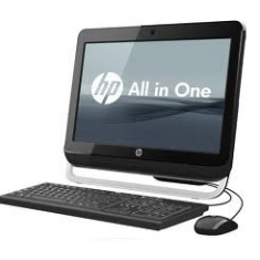 Ordenador Hp Touchsmart 7320 Aio All In One Intel G850