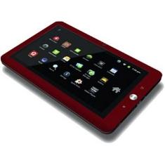 Tablet Pc Coby Kyros Mid7120-4gb Roja