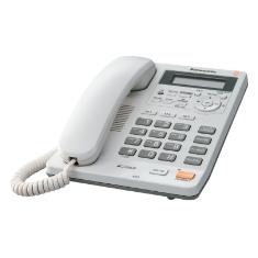 Telefono Sobremesa Panasonic Kx-ts620exw Blanco Contestador Automatico