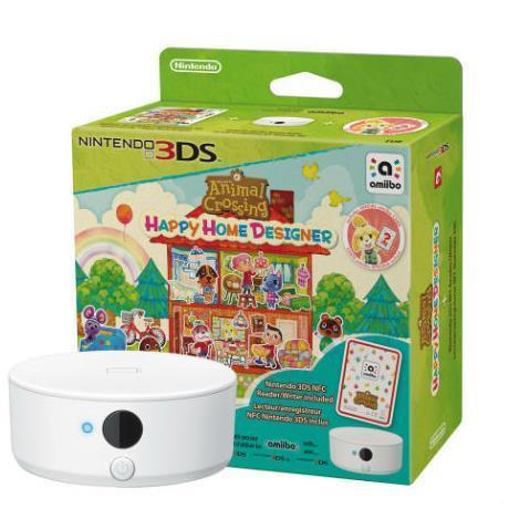Juegos 3ds Animal Crossing Happy Home Des Tarjeta Nfc Pcexpansion Es