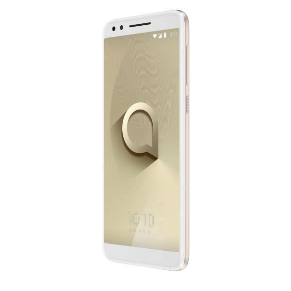 Ver ALCATEL 3L Oro