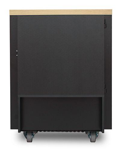 APC Netshelter CX 18U Freestanding rack 454550kg Gris estante