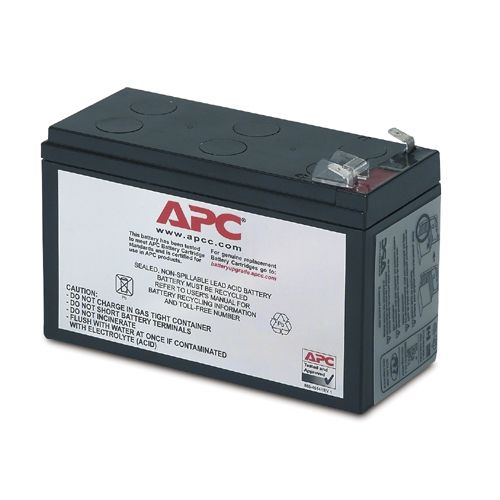 Ver APC Replacement Battery Cartridge 35 Sealed Lead Acid VRLA bateria recargable