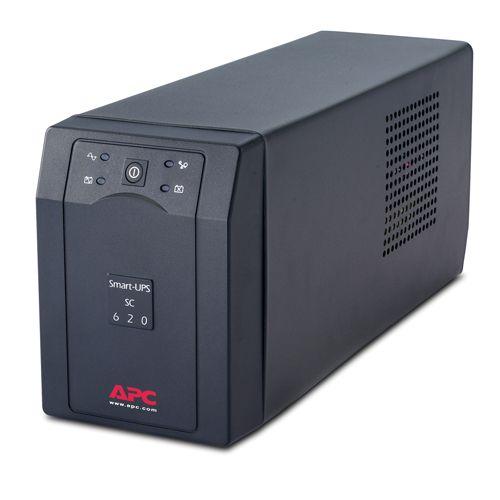 Ver APC Smart UPS SC620I