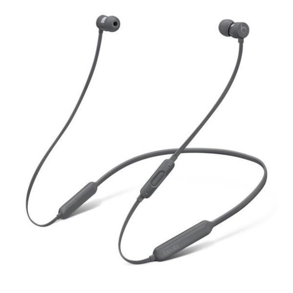 Ver APPLE BeatsX GRIS