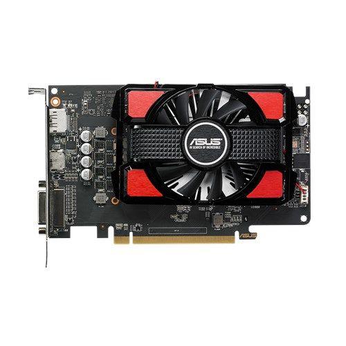 ASUS RX 550 2G Radeon GDDR5