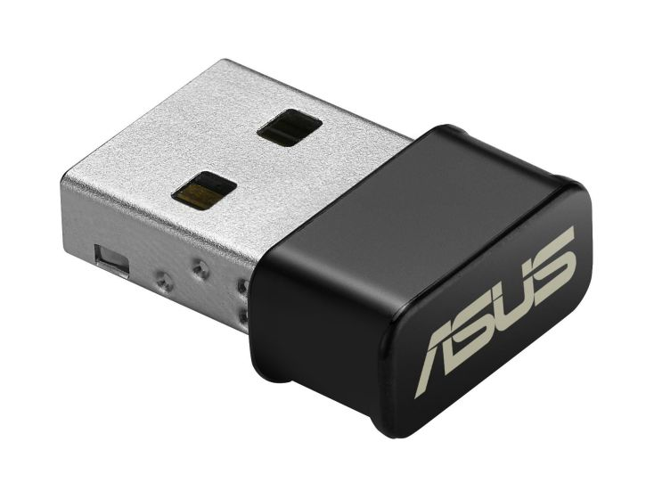 Ver ASUS USB AC53 Nano