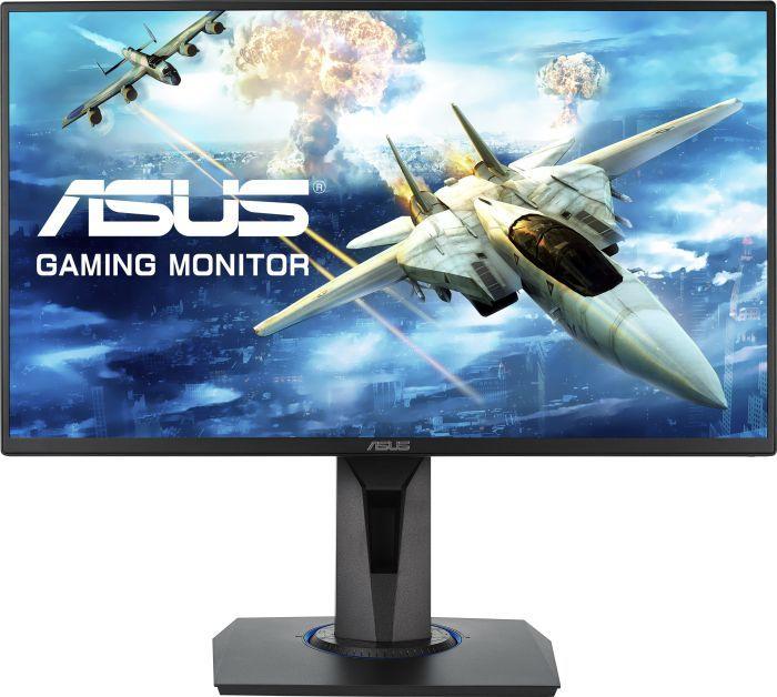 ASUS VG255H