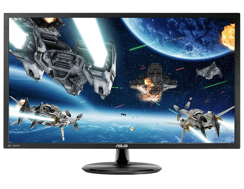 Asus Vp28uqg 28 4k Ultra Hd