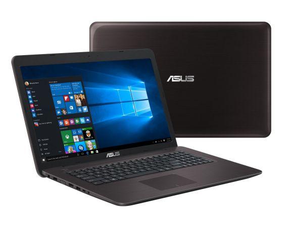 Ofertas portatil Asus X756uv Ty205t