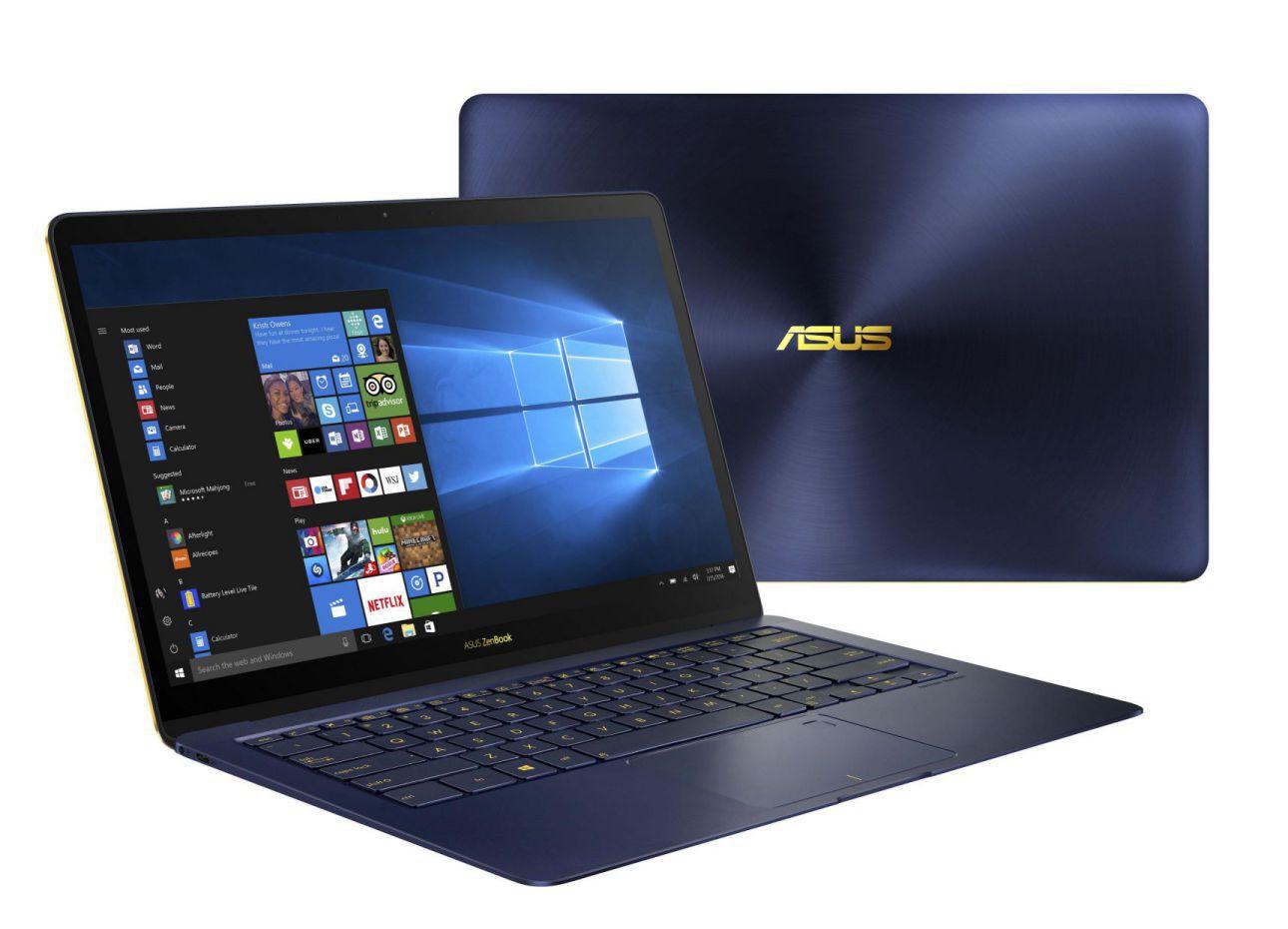 ASUS ZenBook 3 Deluxe UX490UAR BE094R