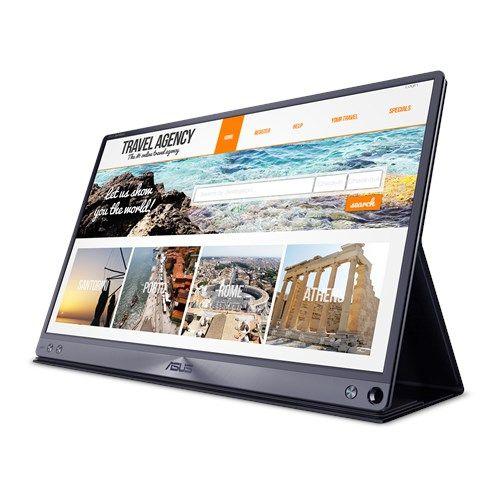 Ver ASUS ZenScreen MB16AC