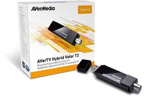 AVerMedia AVerTV Hybrid Volar T2