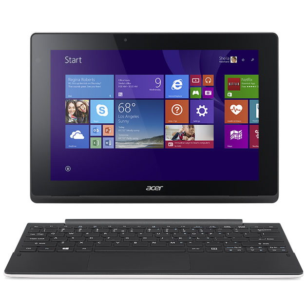 Ver Acer Aspire Switch 10 E SW3 013 115R